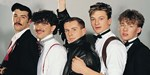 Official Charts Flashback 1984: Frankie Goes To Hollywood – Relax