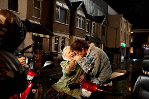 One Direction - Midnight Memories video still 4