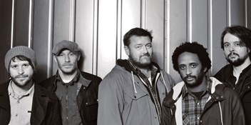 Elbow score first ever UK Number 1 album