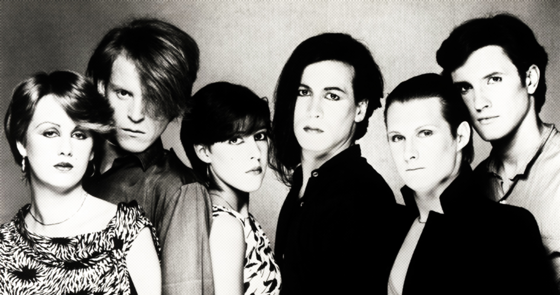 The Human League's Don't You Want Me tops Official Scottish Singles Chart