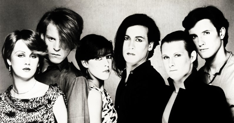 The Human League hit songs and albums