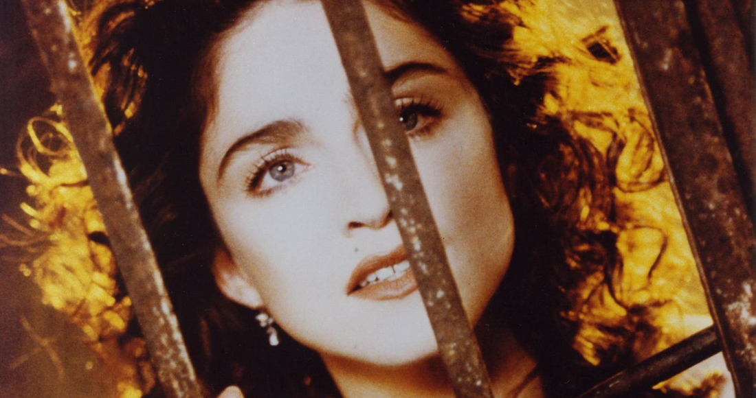 Movie based on Madonna's early years in music to be released