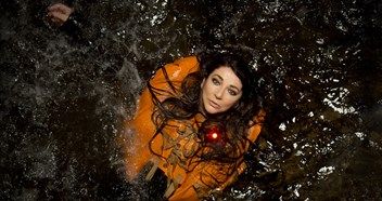 Kate Bush could claim her first UK Number 1 album in 30 years