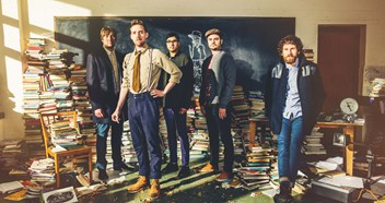 Can Kaiser Chiefs topple Sam Bailey this weekend?