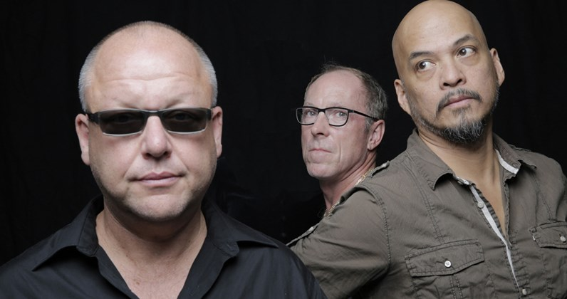 Pixies hit songs and albums