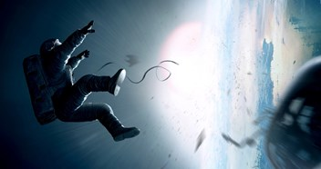 Gravity becomes the UK's fastest selling DVD and Blu-ray of 2014