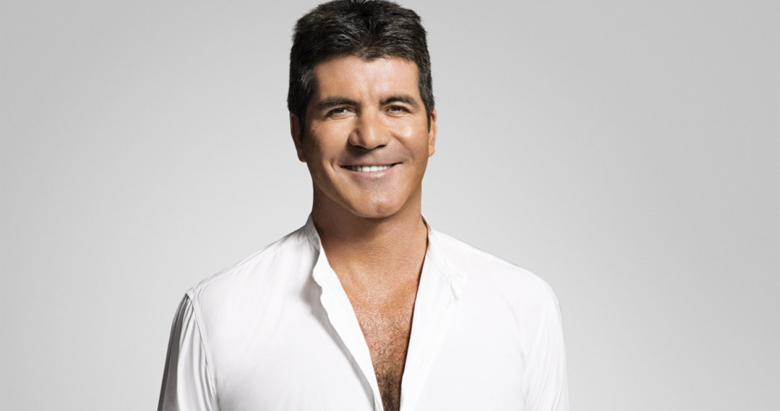 New music TV show by Simon Cowell announced for ITV