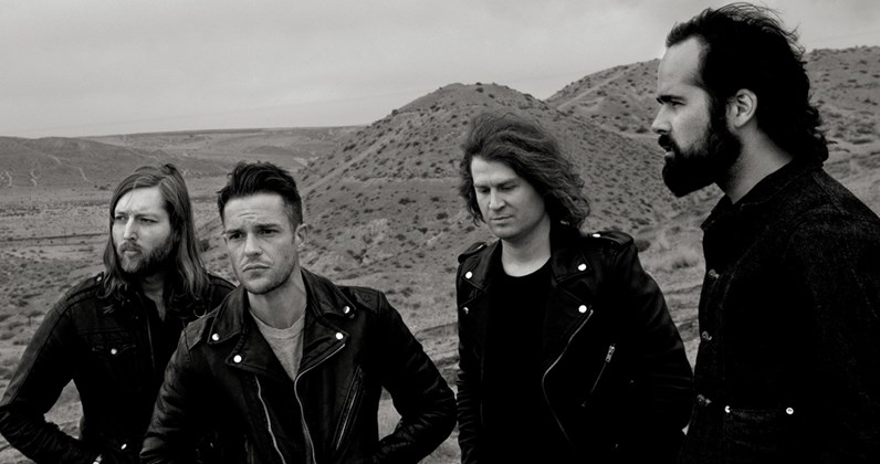 The Killers | full Official Chart History | Official Charts Company