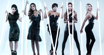 The Saturdays' All Fired Up for Greatest Hits album and tour