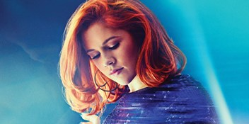 Katy B heading for Number 1 album with Little Red