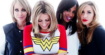 All Saints, Atomic Kitten and East 17 announce UK arena tour