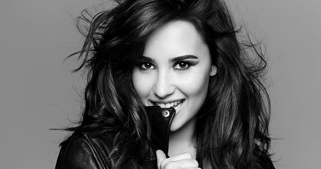 Demi Lovato Complete Uk Singles And Albums Chart History