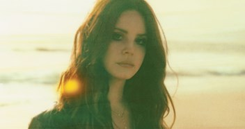 Lana Del Rey scores second Number 1 album