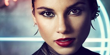 Listen to Alicia Keys' The Amazing Spider-Man 2 track
