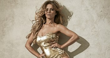 Cheryl Cole on track for fourth solo Number 1 single with Crazy Stupid Love
