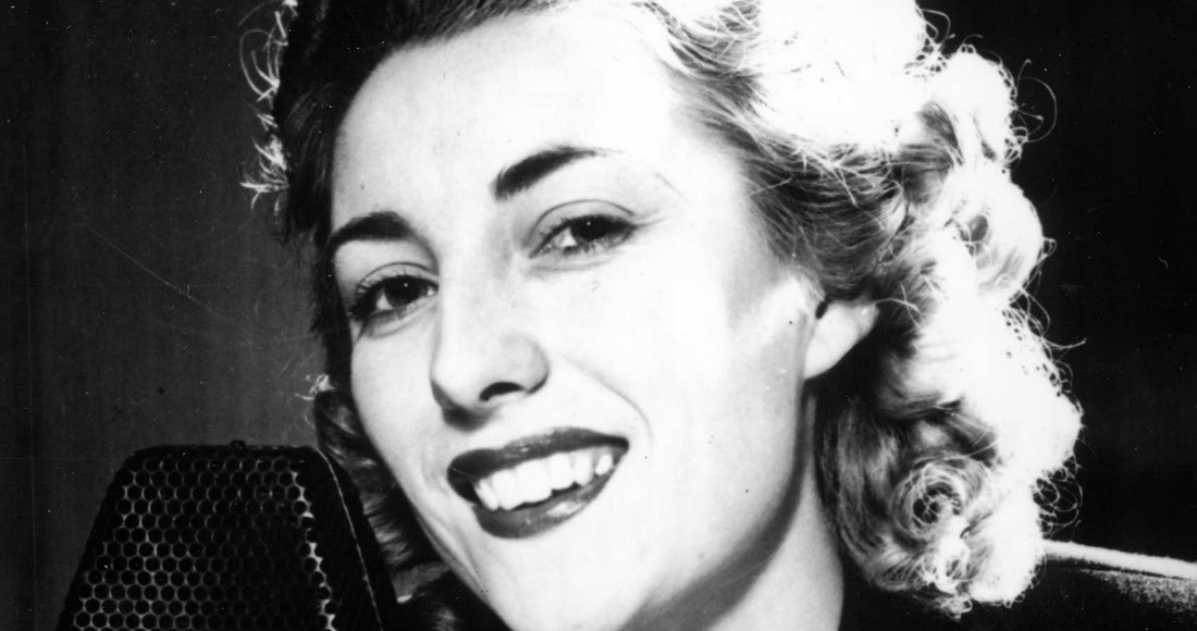 Dame Vera Lynn makes British chart history on D-Day weekend