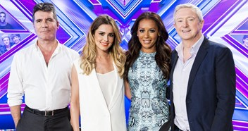 Mel B confirmed as the fourth and final X Factor judge!