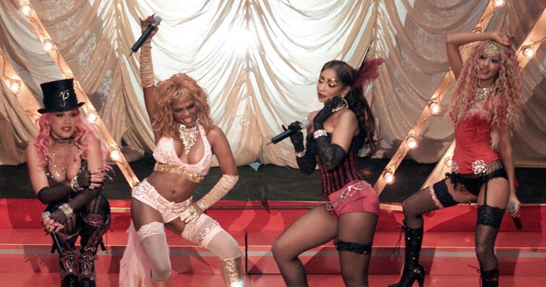 Aguilera kim mya pink lady marmalade porn music remix 8