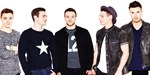 Collabro hit Number 1 with debut album Stars