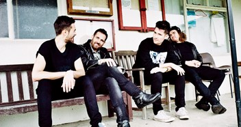 "Bastille: ""Everything that's happened with Pompeii has completely blow"