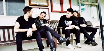 Bastille, Duran Duran and Elbow for War Child gigs