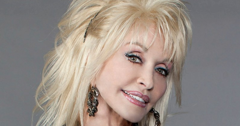 Dolly Parton complete UK singles and albums chart history