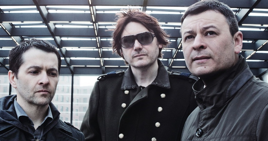 Manic Street Preachers' Futurology set to claim highest new entry