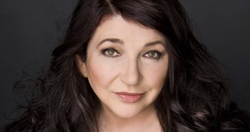 Kate Bush sets new Official Chart record!