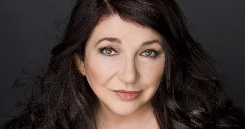 Kate Bush complete UK singles and albums chart history