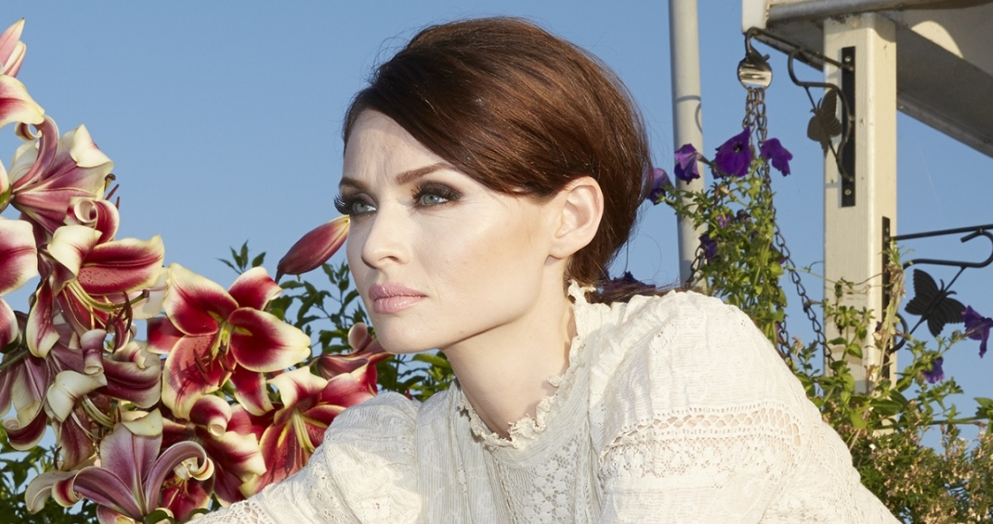 Sophie Ellis Bextor complete UK singles and albums chart history