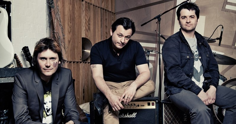 Manic Street Preachers interview