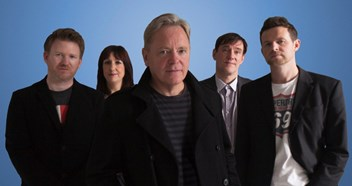 New Order sign with Mute Records for 10th studio album