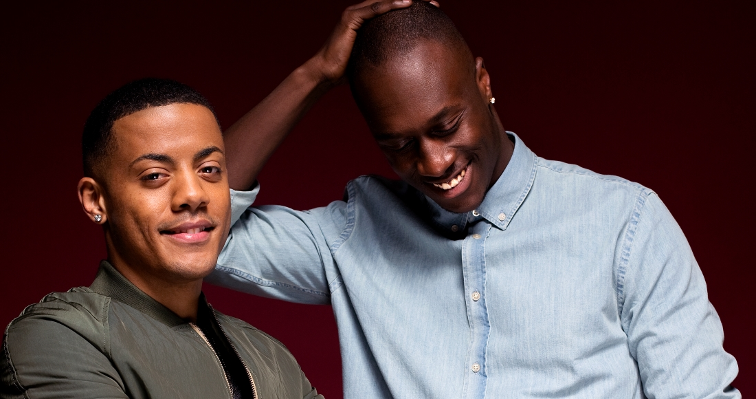 Nico And Vinz' Am I Wrong tops UK chart for second week