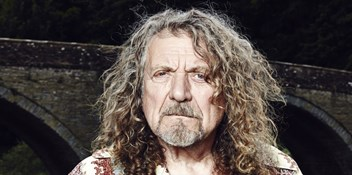 Robert Plant set to claim this week's Official Albums Chart Number 1