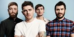 Watch an exclusive clip from Twin Atlantic's new Hold On video