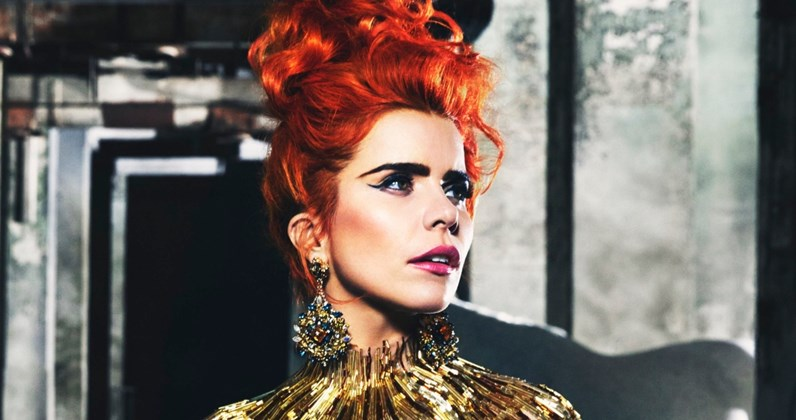 Paloma Faith complete UK singles and albums chart history