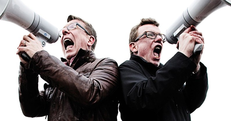 Proclaimers songs and albums