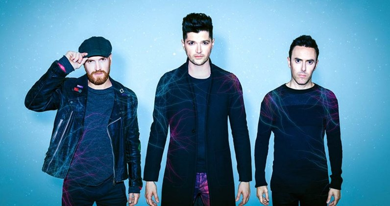 The Script complete UK singles and albums chart history