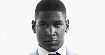 Watch Labrinth's new video for Let It Be