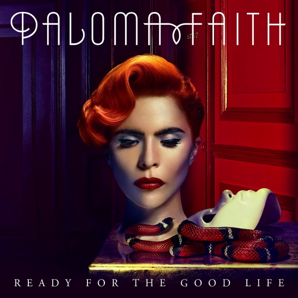 paloma singles Paloma faith blomfield, known professionally as paloma faith, is an english singer, songwriter, and actress faith is known for her retro and eccentric style faith met her managers jamie binns and christian wåhlberg in 2007 her debut album, do you want the truth or something beautiful was released in 2009 it is certified double platinum in the uk.