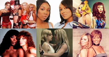 Girls on top! 11 classic female collaborations you need in your life
