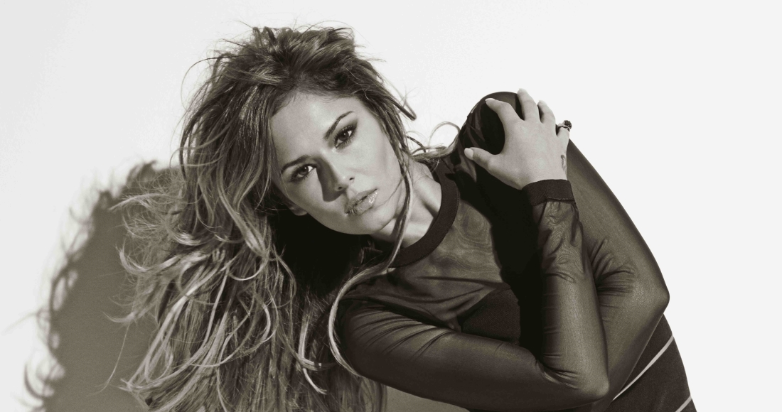 Listen to Cheryl's new single I Don't Care