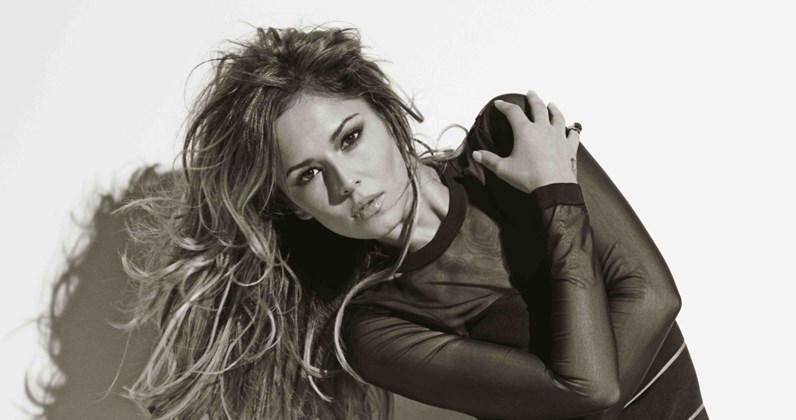 Cheryl complete UK singles and albums chart history