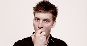 George Ezra's Wanted On Voyage hits the Number 1 spot… 14 weeks after release!