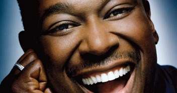 Premiere: Listen to previously unreleased Luther Vandross song Love It, Love It