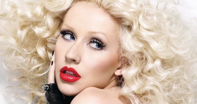 Christina Aguilera complete UK singles and albums chart history