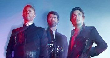 Take That on track for sixth UK Number 1 album with III