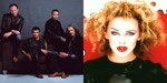 Number 1 today in 1994: Wet Wet Wet see off Kylie's comeback