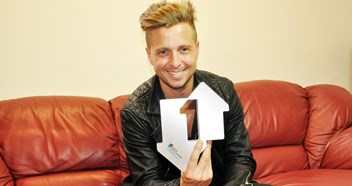 OneRepublic's Counting Stars passes one million sales: Ryan Tedder reveals the story behind the song