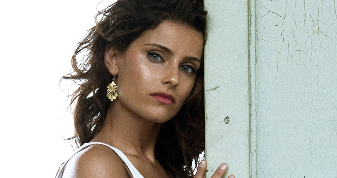 Nelly Furtado's Maneater strutted to Number 1 11 years ago this week